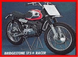 Bridgestone Scrambler