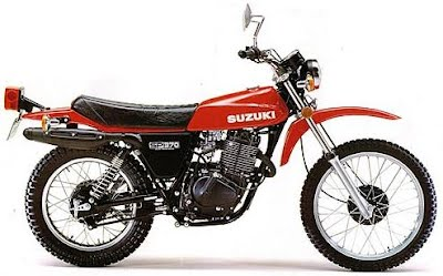 Real Stinkers   Motorcycles We Wish We Could Forget - home