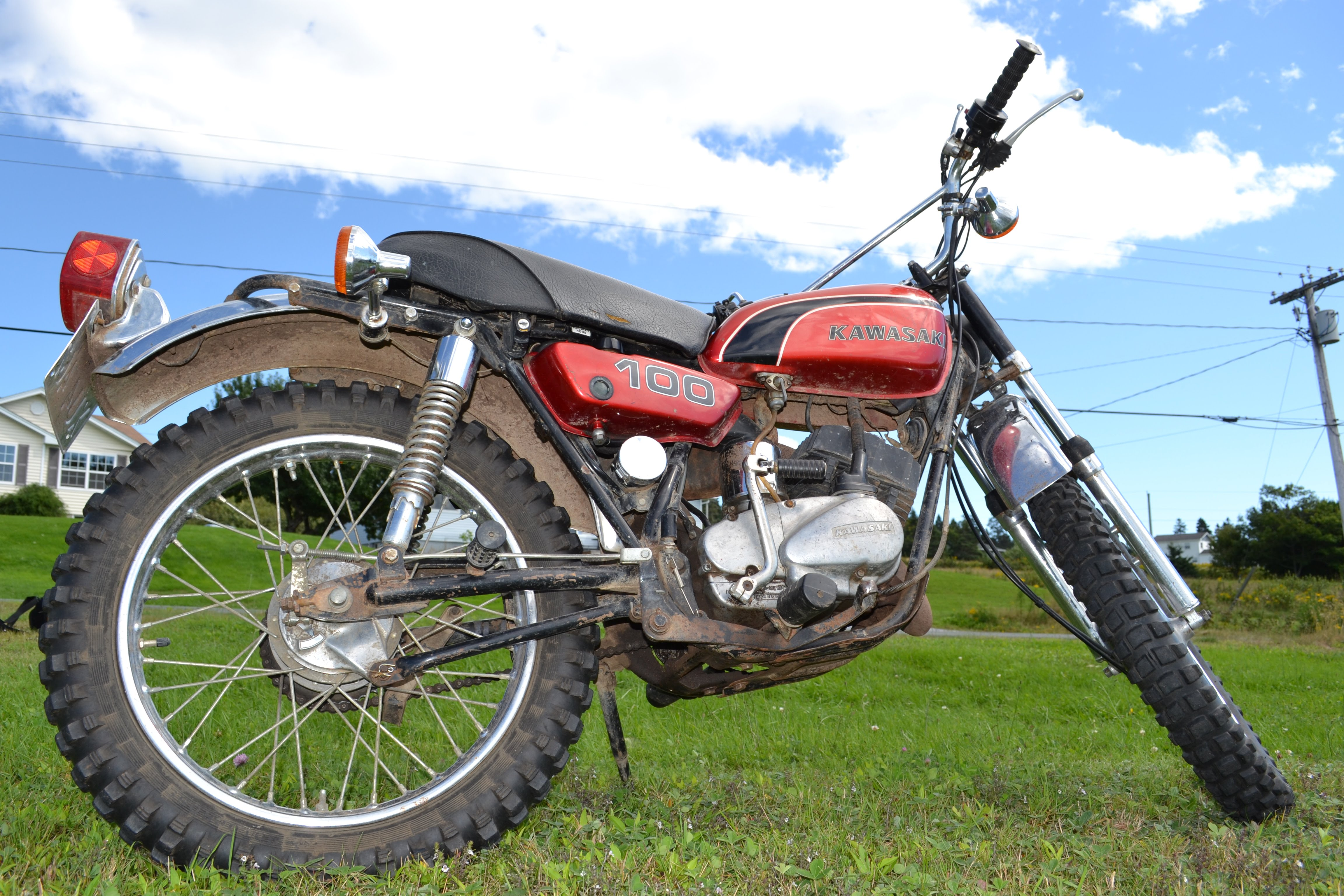 1974 Kawasaki F7 Wiring Diagrams Trusted 1978 Kz1000 Diagram Free Picture G4tr Schematic Charging Circuit For 175